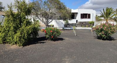 Photo for Bungalow for 4 guests with 75m² in Las Cabreras (127620)