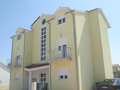 Photo for Apartment in Vodice (Vodice), capacity 2+0