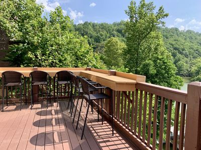 Photo for 8BR House Vacation Rental in LaFollette, Tennessee