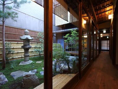 Photo for 2BR Townhome Vacation Rental in Kyoto