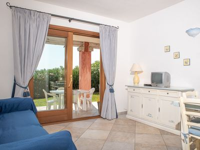 Photo for Holiday complex with Sea View and Pool - Apartment Belvedere 19/3