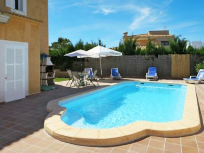 Photo for Vacation home Sa Coma (MLR200) in Cala Millor - 12 persons, 6 bedrooms