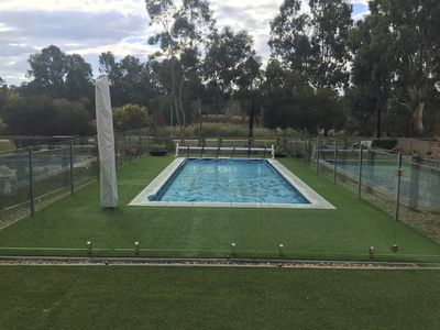 Photo for The Amaroo by the Lake