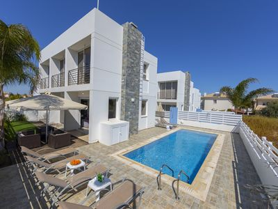 Photo for 3 bedroom Villa in Kapparis