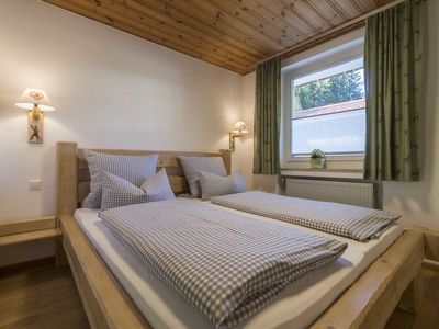 Photo for Apartment cottage magic for 1-5 persons Ground floor - cottage Badersee
