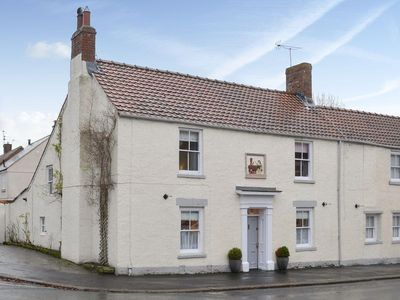 Photo for 5 bedroom accommodation in Bishop Middleham, near Durham