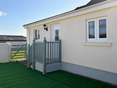 Photo for 1 bedroom accommodation in Red Roses, near Pendine