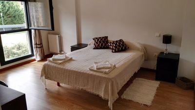 Photo for Beautiful Duplex in Residential Amsterdam ideal for families, VUT-47-91