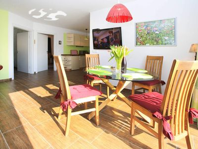 Photo for Guest apartment Wilde Wiese - Hainhof guest apartments