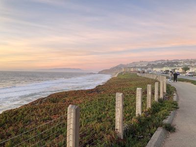 Photo for 3BR House Vacation Rental in Pacifica, California