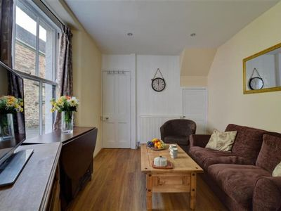 Photo for 2BR Cottage Vacation Rental in Looe, Cornwall (South Coast)