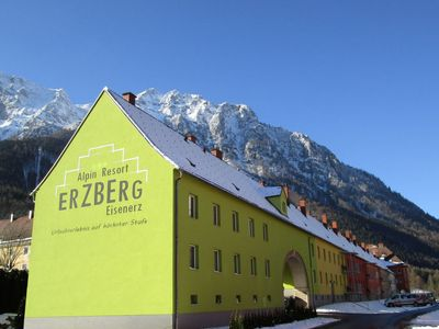 Photo for 2 bedroom Apartment, sleeps 4 in Eisenerz with WiFi