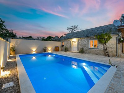 Photo for Lovely villa with private pool for Your relaxing holiday