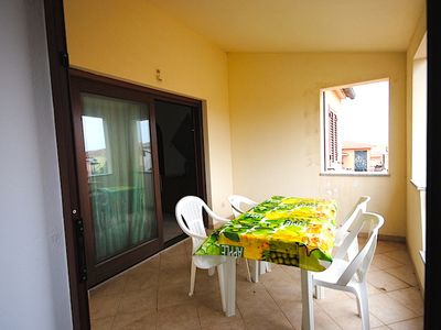 Photo for SPACIOUS APARTMENT 600 M FROM THE BEACH 100 METERS FROM ALL SERVANTS