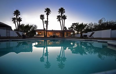 Photo for MODERN, LUXURY, RESORT STYLE  OASIS WITH PRIVATE POOL