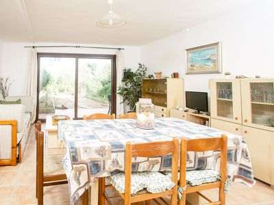 """Photo for Holiday Apartment """"Relax tra terra e mare"""" in Quiet Location with Wi-Fi & Garden; Parking Available, Pets Allowed"""