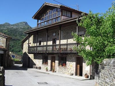 Photo for 2BR Cottage Vacation Rental in Rionansa, Cantabria