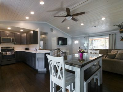 Photo for Spacious remodeled home-easy walk to downtown!