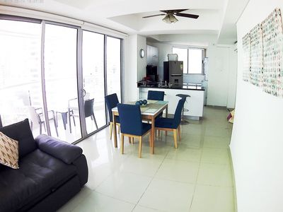 Photo for Spectacular Ocean View Apartment 1005