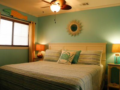 Photo for Aug 10 to 15 Avail!  KING SIZE BED & PEEK OF OCEAN! FABULOUS!