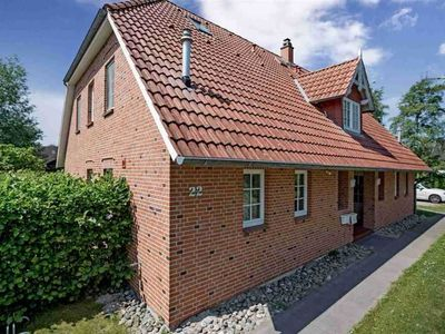 """Photo for Part of the house """"Sommerwind"""" (ID 107) - Haus Ostlandstraße 22"""