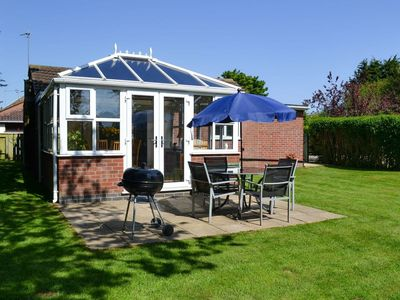 Photo for 3 bedroom accommodation in Mablethorpe
