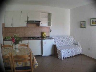 Photo for Apartments Ante (33521-A2) - Baska - island Krk