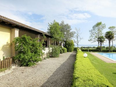 Photo for Vacation home Dolce Vita (BOL321) in Lago di Bolsena - 5 persons, 2 bedrooms