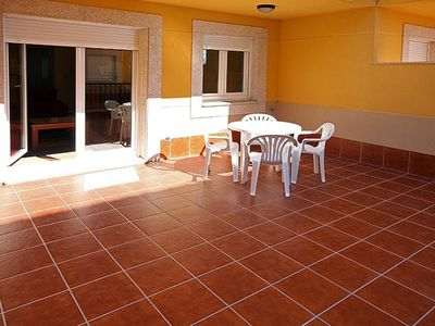 Photo for 2BR Apartment Vacation Rental in Carnota