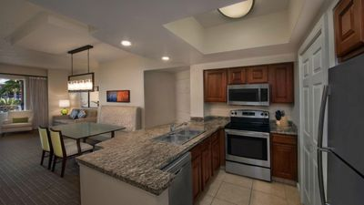 Photo for $125US MARRIOTT GRAND VISTA 2 BED(JUNE 7 TO 14)