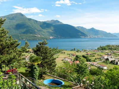 Photo for One bedroom Apartment, sleeps 4 in Consiglio di Rumo with Air Con and WiFi