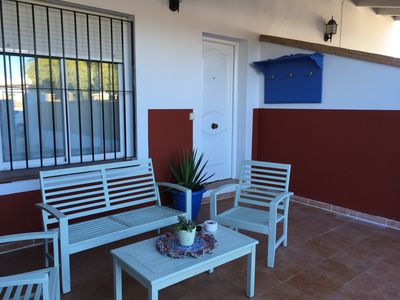 Photo for Great country house just minutes from the beaches of Roche and Conil