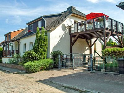 Photo for Apartment with large balcony in Bömitz - Apartment