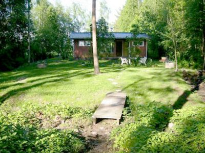 Photo for Vacation home Koivuniemi in Säkylä - 6 persons, 1 bedrooms