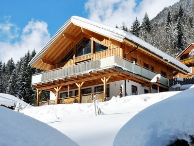 Photo for Apartment Corona  in Ramsau am Dachstein, Styria / Steiermark - 4 persons, 1 bedroom