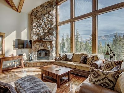 Photo for FREE SkyCard Activities - Luxury Home, Close To Town, Game Room - Mountain View Lodge