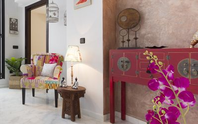 Photo for MODERN APARTMENT IN THE OLD TOWN SEVILLE, NEXT TO THE CATHEDRAL-WIFI FREE