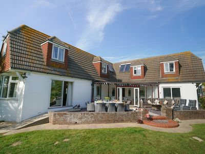 Photo for Seahaven - Seven Bedroom House, Sleeps 14