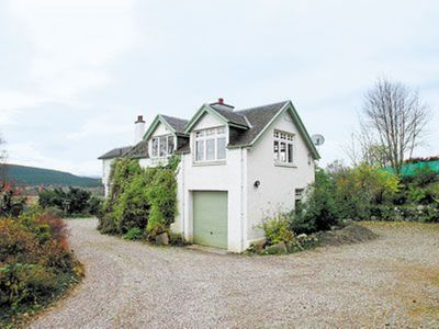 Photo for 1 bedroom property in Aviemore. Pet friendly.