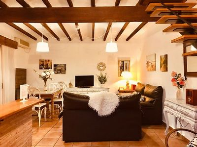 Photo for Casa Rural La Almazara for 4 people