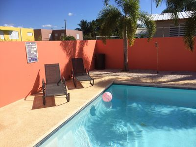 Photo for 3 bedroom Villa w/Private Pool near Poblado Boqueron
