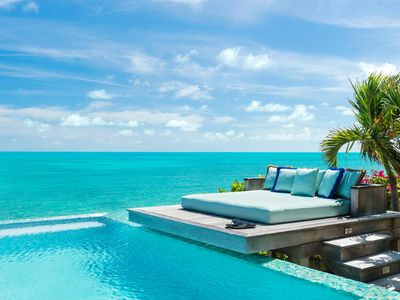 Photo for Spectacular Dream Big Villa in Sought-After Sapodilla Bay, Turks & Caicos
