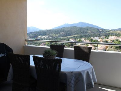 Photo for AJACCIO- Nice apartment on the outskirts of Ajaccio F3-284