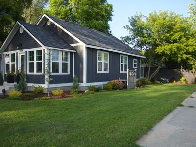 Photo for Beautiful cottage home close to everything for your family and friends!