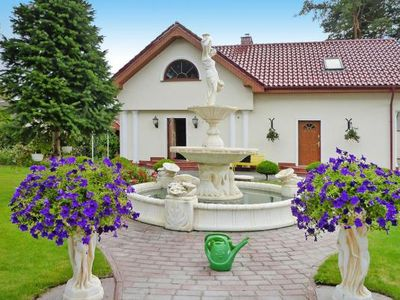 Photo for holiday home, Swibno  in Danziger Bucht - 4 persons, 2 bedrooms