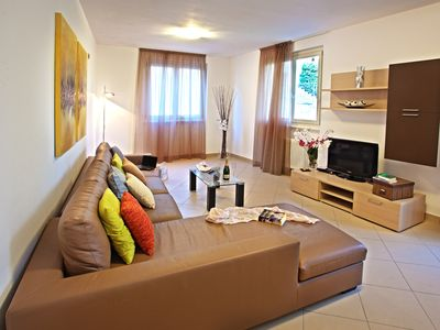 Photo for Brand New Apartments in a Tranquil Setting - Griante Apt 3, 3 Bedrooms, Sleeps 8