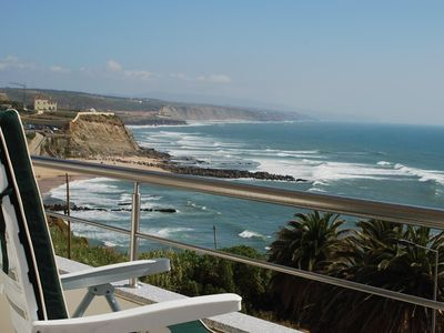 Photo for 2BR Apartment Vacation Rental in Ericeira