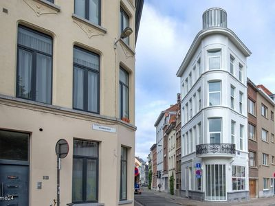 Photo for Studio apartment in the center of Antwerp with Internet (1008394)