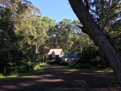 Photo for Haven Hideaway, rural retreat 2km from Berry