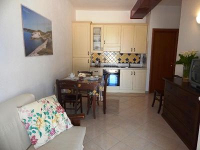 Photo for Apartment Orosei for 1 - 3 people with 1 bedroom - Apartment